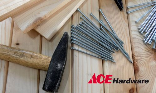 Schuele | WNY Ace Hardware and Benjamin Moore Paint